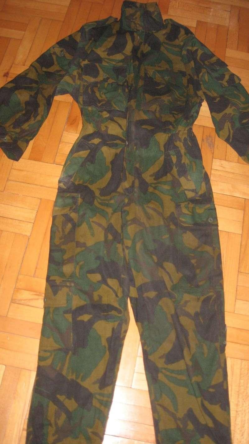 Serbian of Bosnian and Srpska repubic camouflage 2210