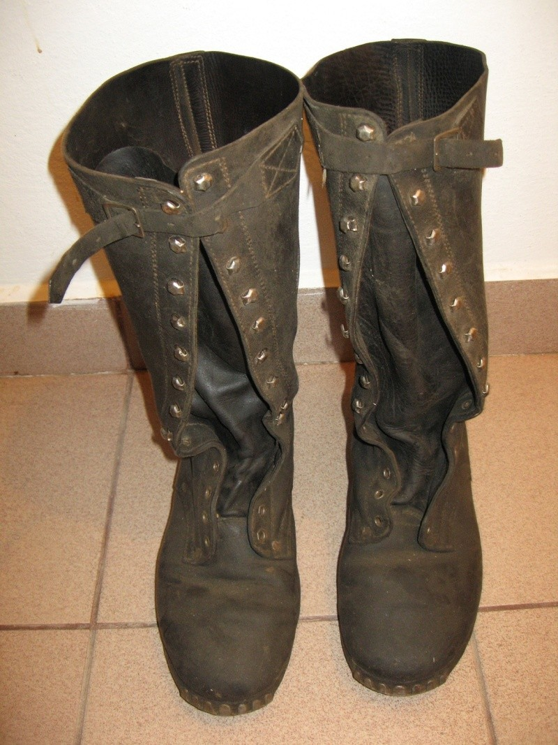 Friends, I need information about these boots! Img_3815