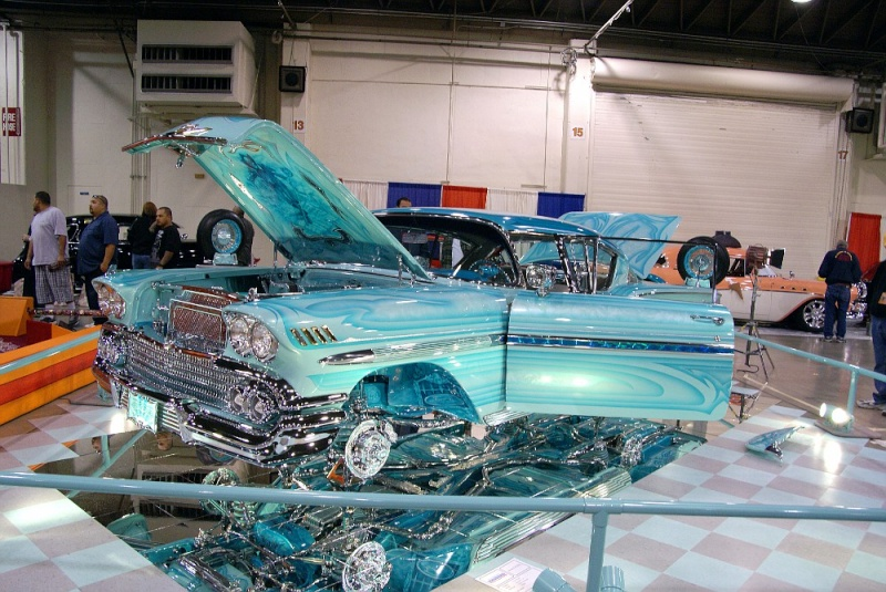 1950's Low Riders - Fifties low riders 01220917