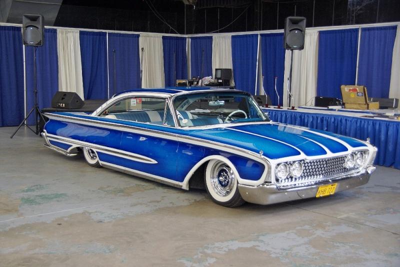 Ford 1960 custom & mild custom 01220918