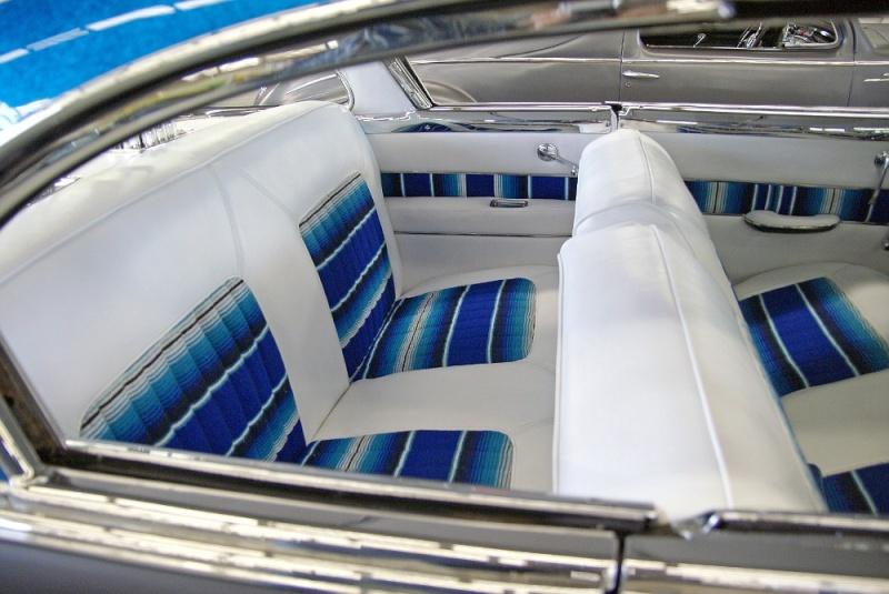 Ford 1960 custom & mild custom 01220919