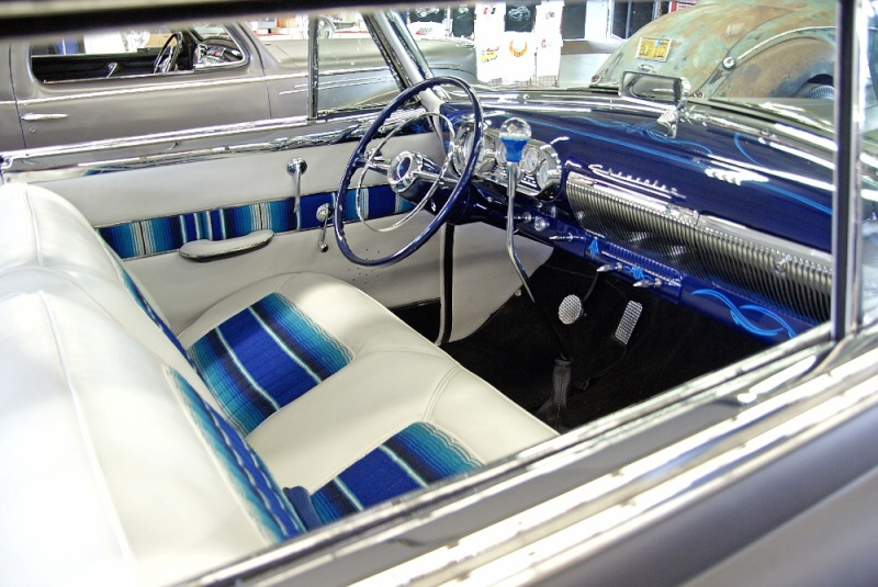 Ford 1960 custom & mild custom 01220920