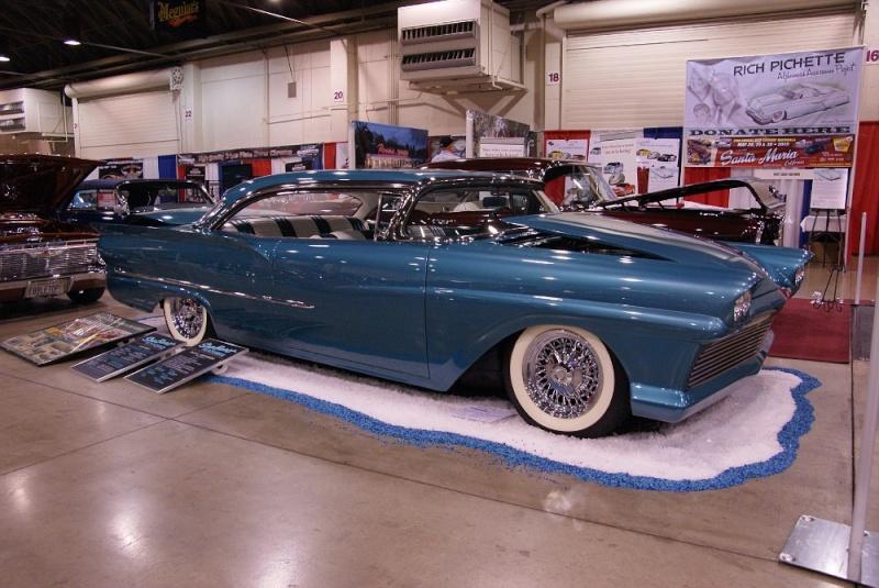 Ford 1957 & 1958 custom & mild custom  - Page 2 01281047
