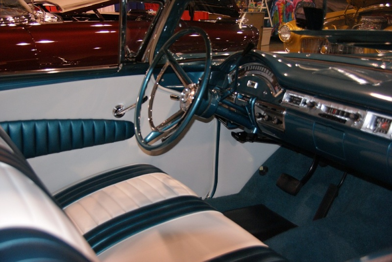 Ford 1957 & 1958 custom & mild custom  - Page 2 01281048