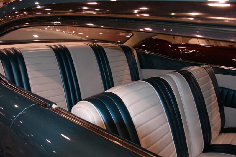 Ford 1957 & 1958 custom & mild custom  - Page 2 01281049