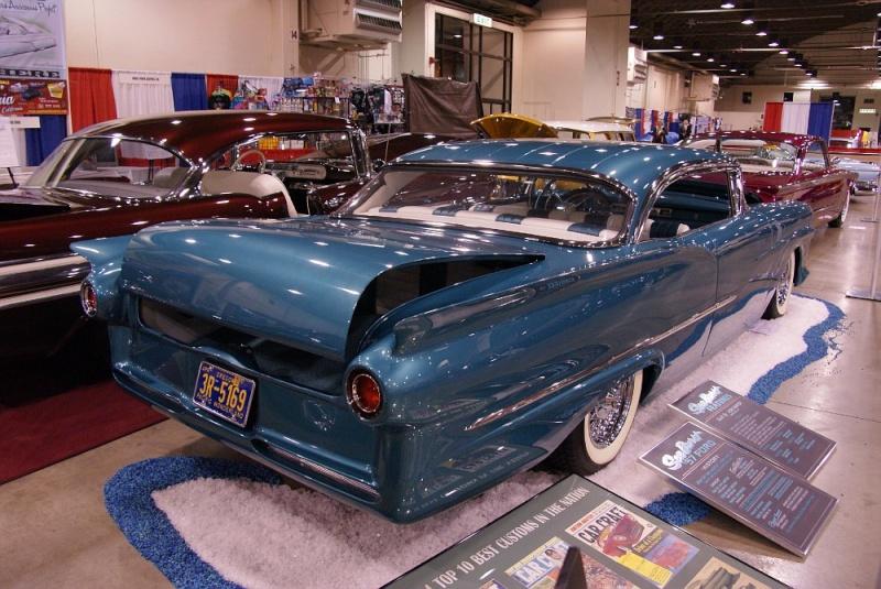 Ford 1957 & 1958 custom & mild custom  - Page 2 01281050