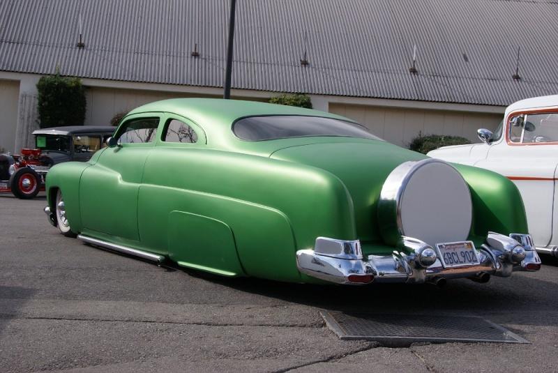 Mercury 1949 - 51  custom & mild custom galerie - Page 2 01291011