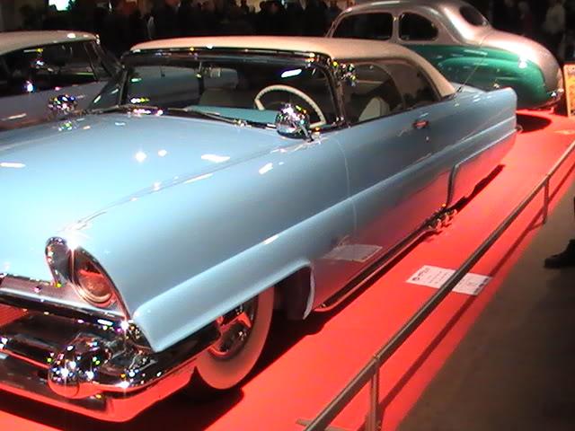 Lincoln 1956 - 1957 custom & mild custom 04_35110
