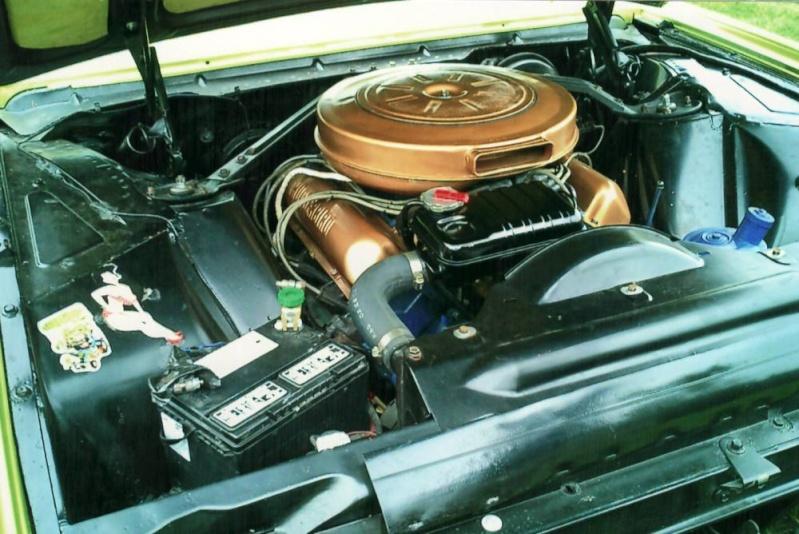 Ford Thunderbird 1961 - 1963 custom & mild custom 0723-111