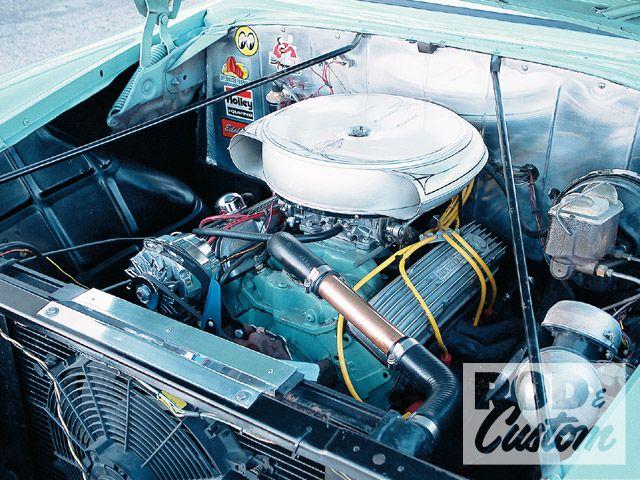 Oldsmobile 1948 - 1954 custom & mild custom - Page 2 0906rc15