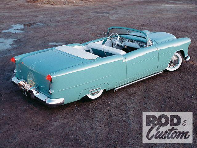 Oldsmobile 1948 - 1954 custom & mild custom - Page 2 0906rc16
