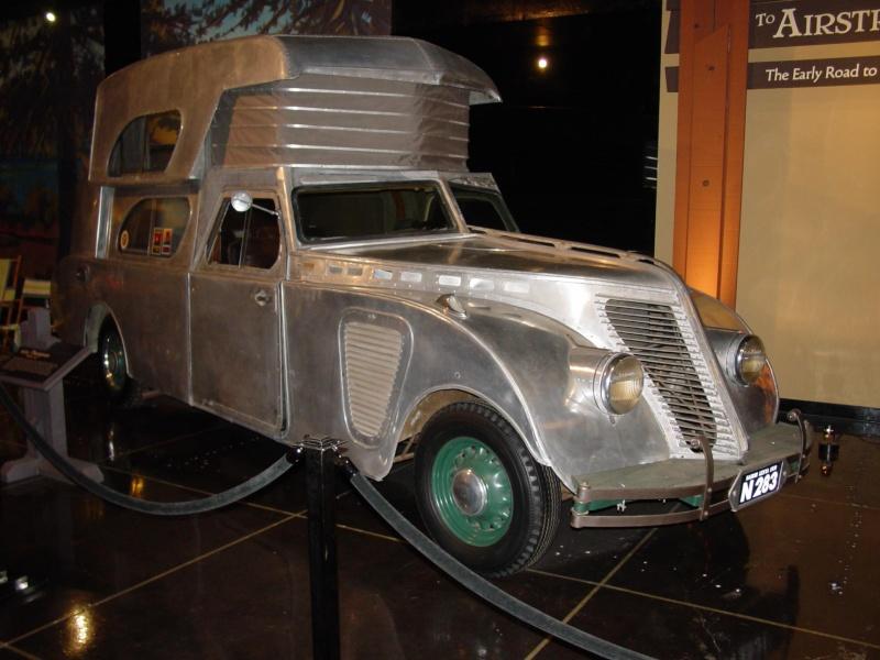 camping car vintage 0920gn10