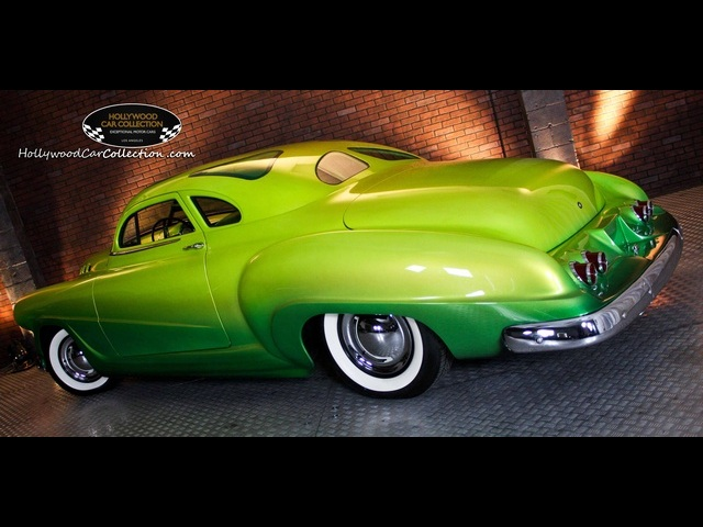 Chevy 1949 - 1952 customs & mild customs galerie - Page 2 0aca7a10