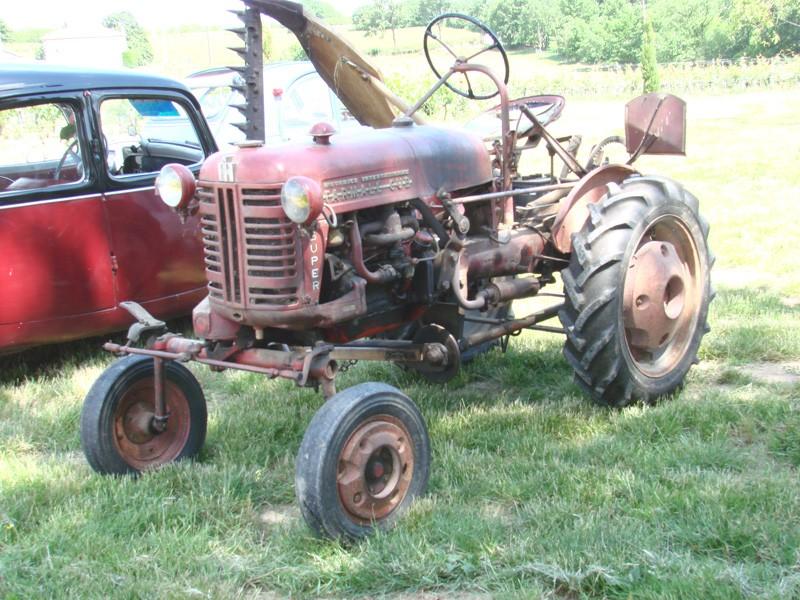 Tracteurs agricoles et véhicules de chantier 10060810