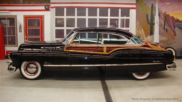 Buick  Classic cars  10146911