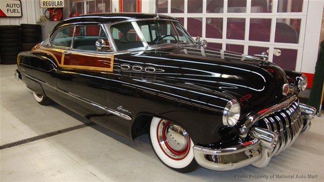 Buick  Classic cars  10146916