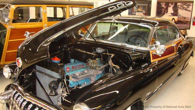 Buick  Classic cars  10146927