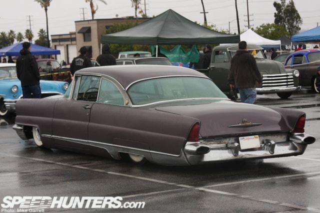 Lincoln 1956 - 1957 custom & mild custom 10_13710