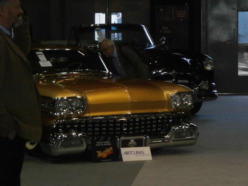 Retromobile 2013 110