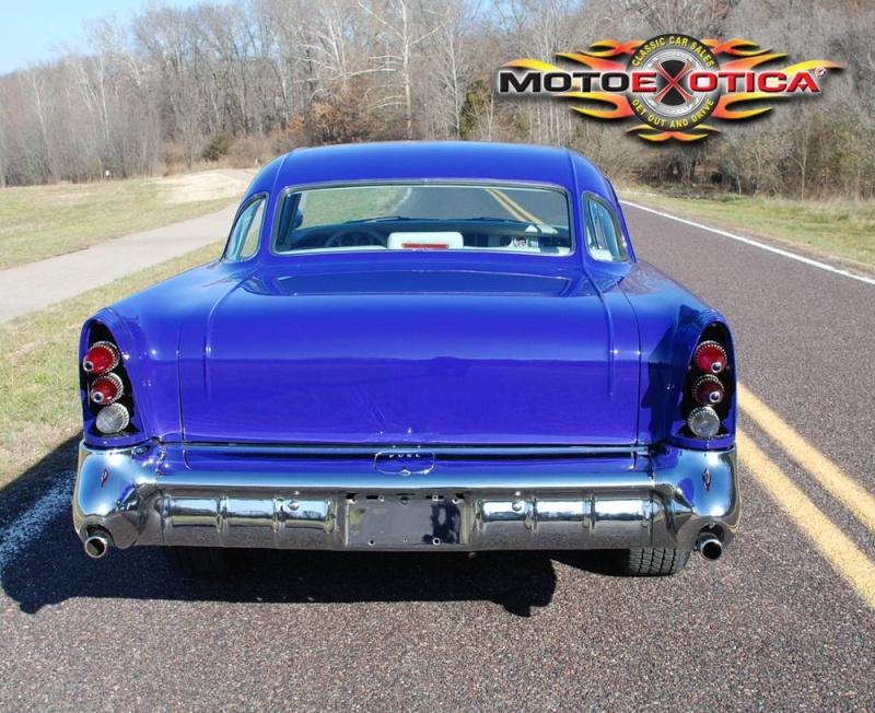 Buick 1955 - 57 custom & mild custom 1113