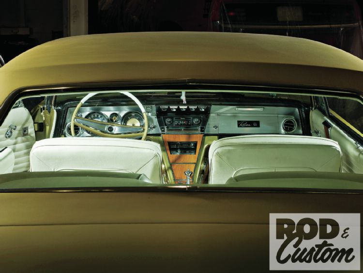 Buick Riviera 1963 - 1965 custom & mild custom 1208rc10