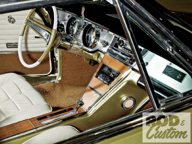 Buick Riviera 1963 - 1965 custom & mild custom 1208rc12
