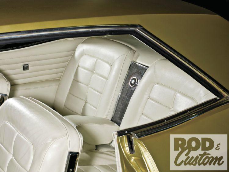 Buick Riviera 1963 - 1965 custom & mild custom 1208rc13