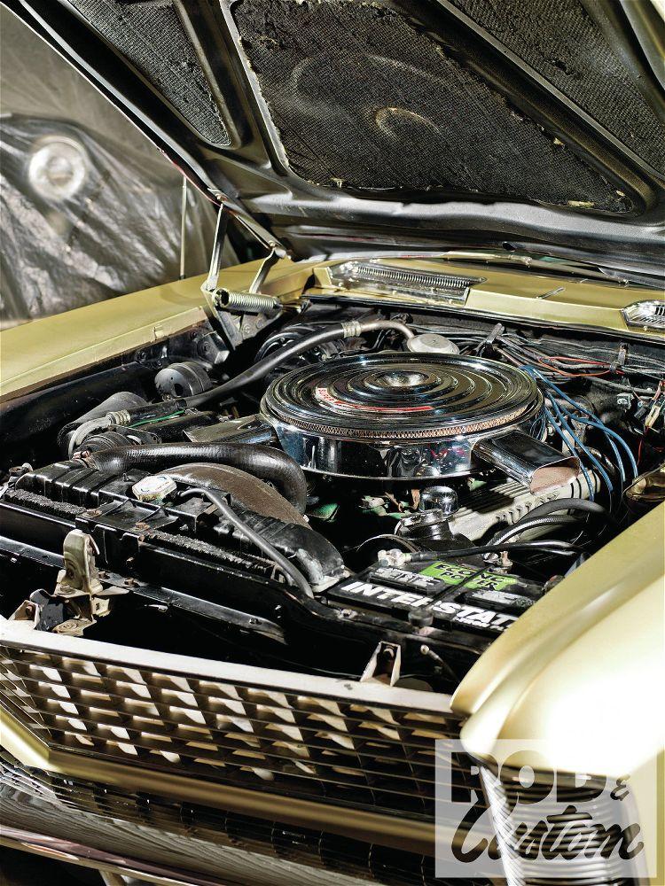 Buick Riviera 1963 - 1965 custom & mild custom 1208rc15