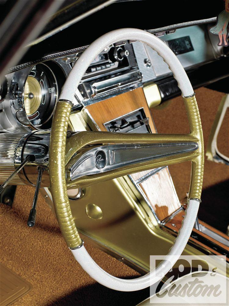 Buick Riviera 1963 - 1965 custom & mild custom 1208rc17