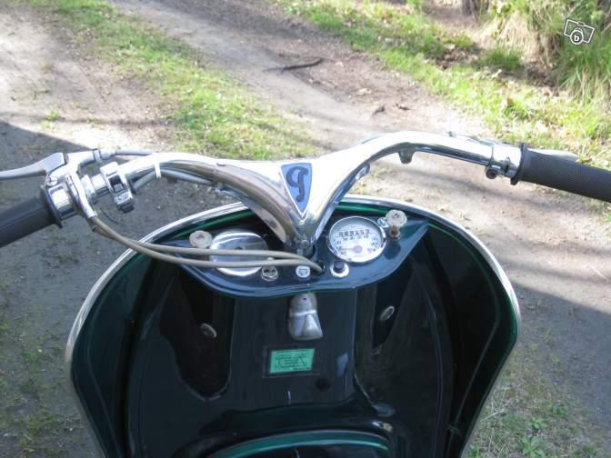 Scooter des 1950's & 1960's 14331910