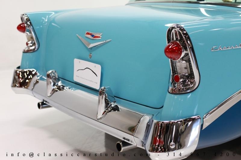 1950's Chevrolet street machine 1513