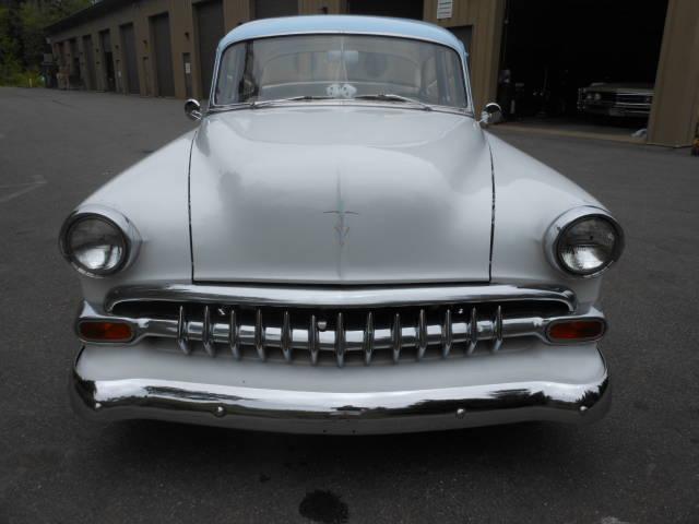 1950's Chevrolet street machine 15169-10