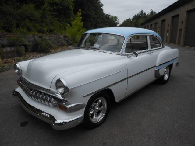 1950's Chevrolet street machine 15169-11