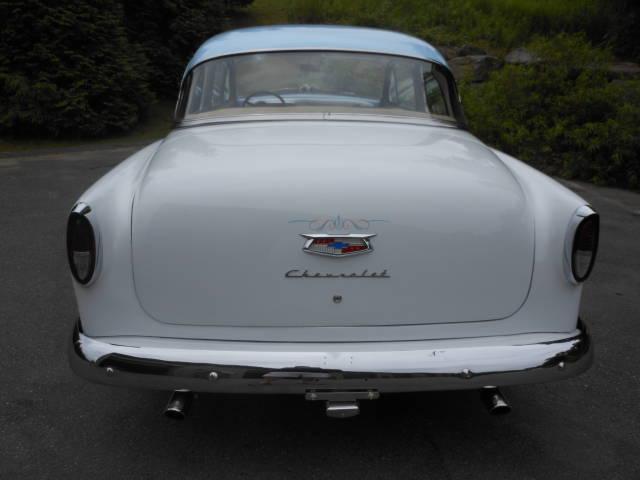 1950's Chevrolet street machine 15169-13