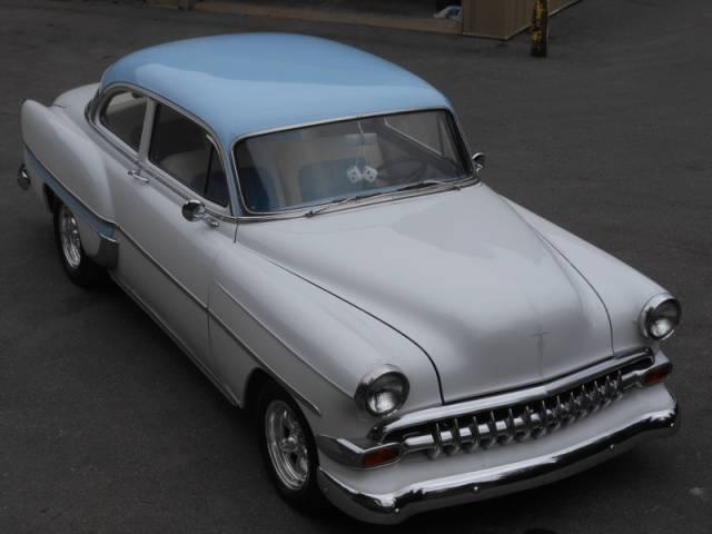 1950's Chevrolet street machine 15171-10