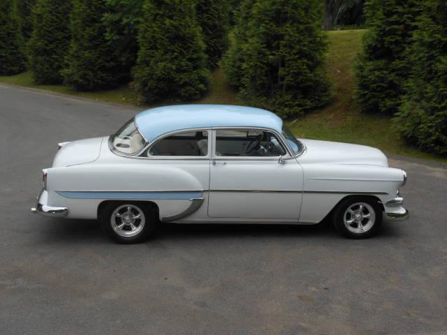 1950's Chevrolet street machine 15171-11