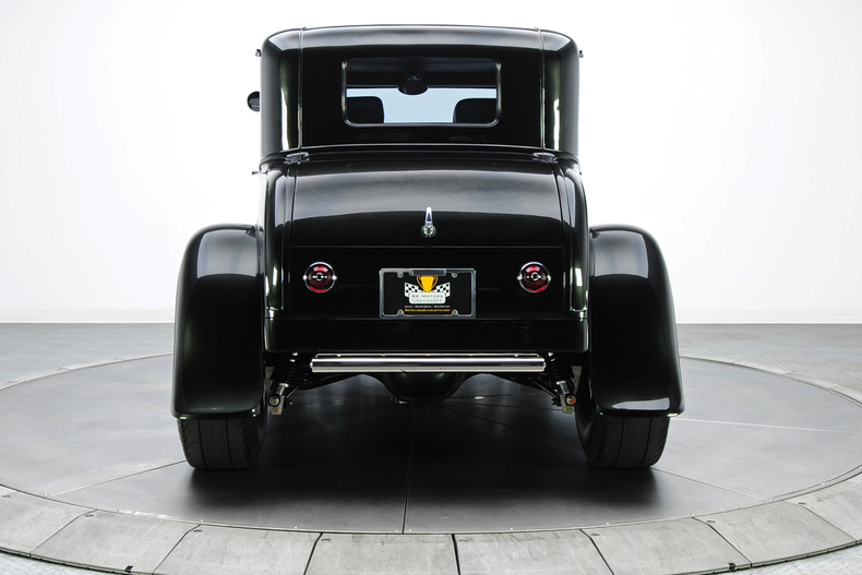 1930 Ford hot rod 16101410
