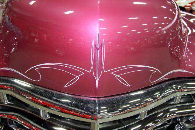 Cadillac 1948 - 1953 custom & mild custom 16205622