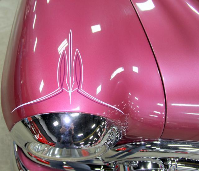 Cadillac 1948 - 1953 custom & mild custom 16205623