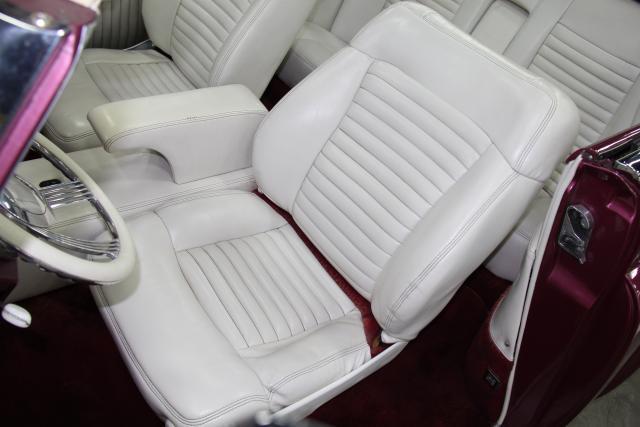 Cadillac 1948 - 1953 custom & mild custom 16205634