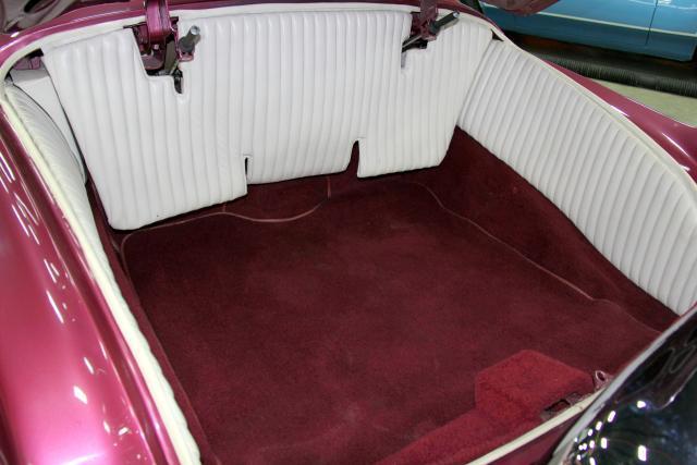 Cadillac 1948 - 1953 custom & mild custom 16205640