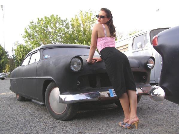 Simca Vedette customs - Page 2 16702510