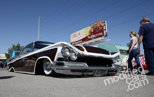 Buick 1959 - 1960 custom & mild custom 16710