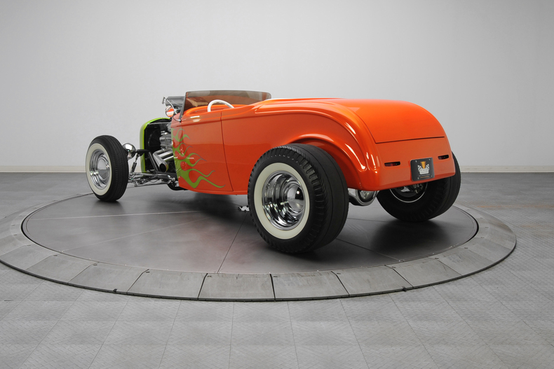 1932 Ford hot rod - Page 2 18789110