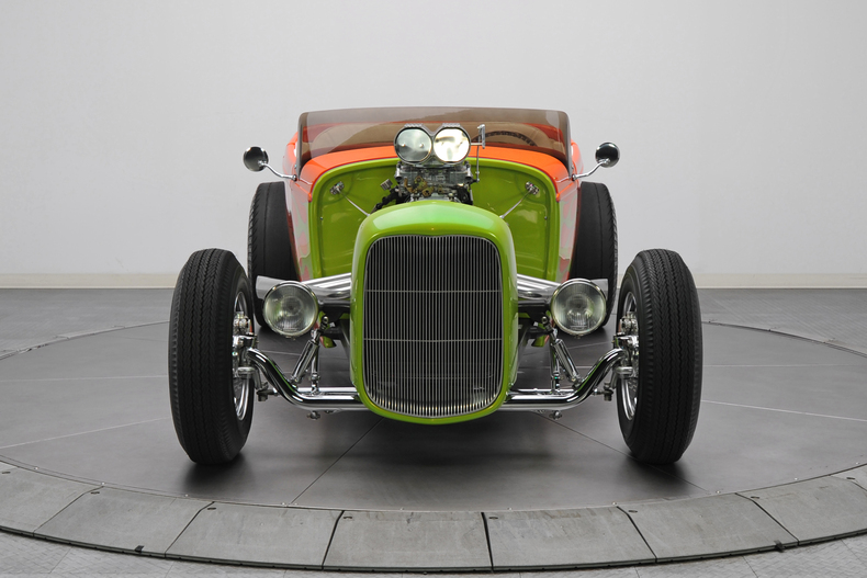 1932 Ford hot rod - Page 2 18789510