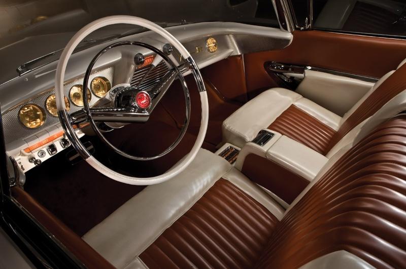 1954 Mercury Monterey XM-800 Concept 1954-m13