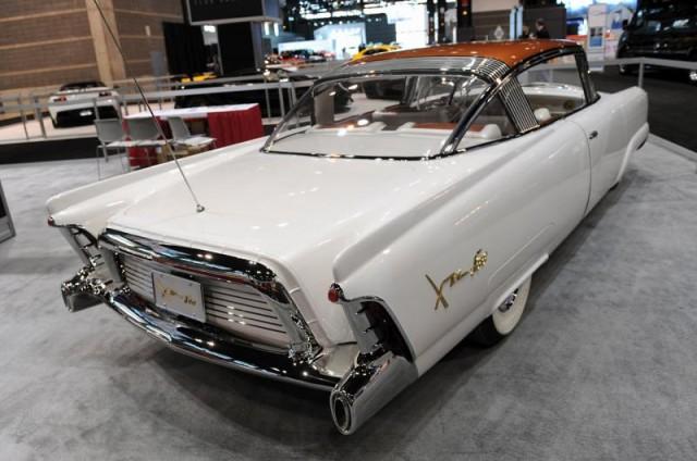 1954 Mercury Monterey XM-800 Concept 1954-m14