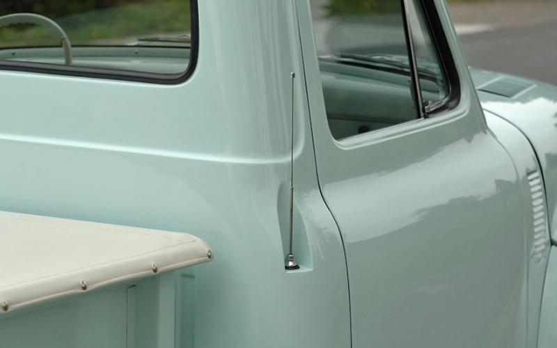 Ford Pick Up 1953 - 1956 custom & mild custom 1954-r16