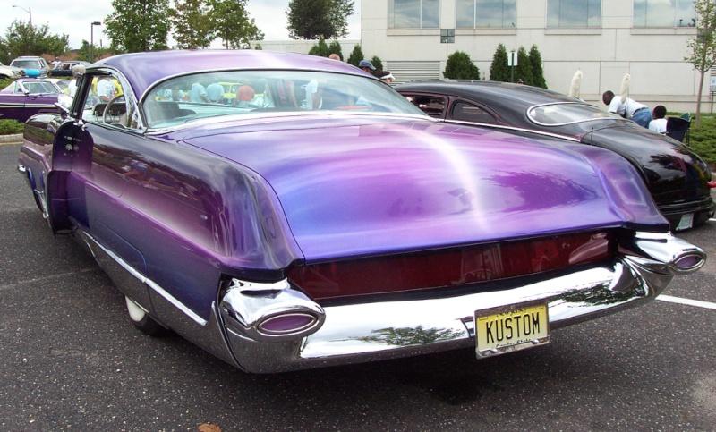Lincoln 1956 - 1957 custom & mild custom 1956-f11
