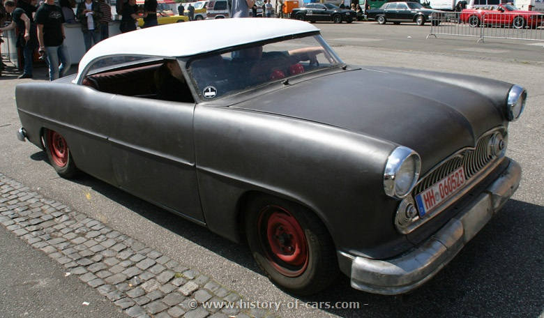 Simca Vedette customs - Page 2 1957-s11